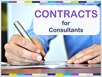 Contracts for Consultants