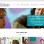 Center Launches New Website Design