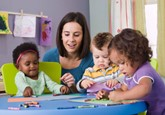 Announcing… The Family Child Care Community of Practice!